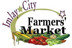 Imlay City Farmers Market logo